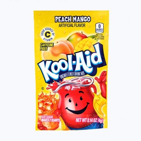 Kool-Aid Peach Mango