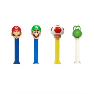 Pez Super Mario