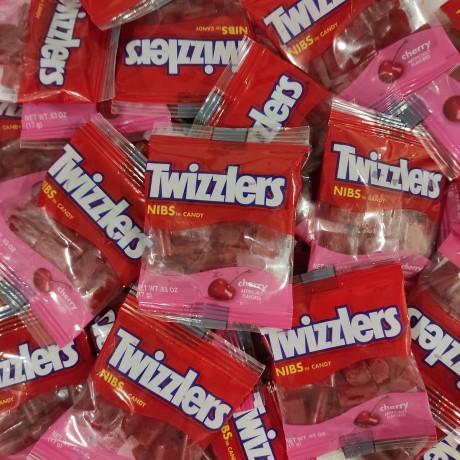 Twizzlers Nibs Mini - Yummy Mix