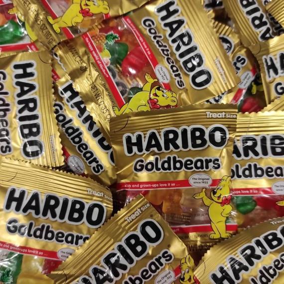 Haribo Golden Bears