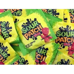 Sour Patch Kids Fun Size - Yummy Mix