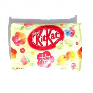Kit Kat Japan Ume-Plum
