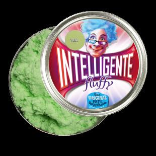 Pate Intelligente Fluffy Vert