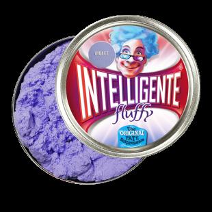 Pate Intelligente Fluffy Violet
