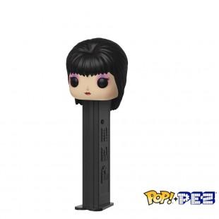 Pez Elvira - Funko Pop + Pez