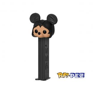 Pez Mickey Mouse - Funko Pop + Pez