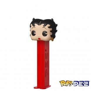 Pez Betty Boop - Funko Pop + Pez