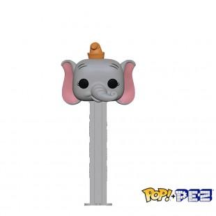 Pez Dumbo - Funko Pop + Pez