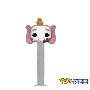 Pez Dumbo Clown - Funko Pop + Pez