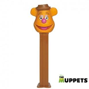 Pez US Fozzie Bear - Muppet Show