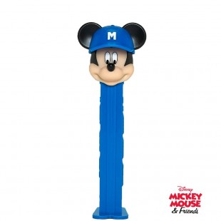 Pez US Mickey Mouse baseball