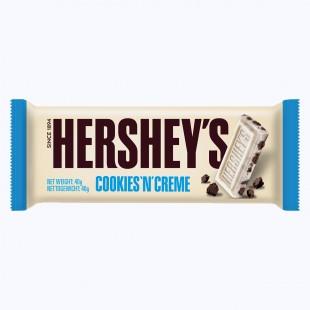 Hershey's Cookies'n'Creme Sans OGM