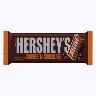 Hershey's Cookies'n'Chocolate Sans OGM