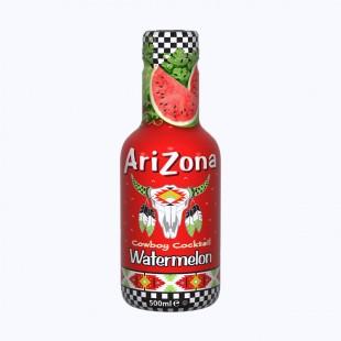 AriZona Watermelon Cowboy Cocktail