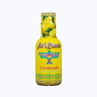 AriZona Lemonade Cowboy Cocktail