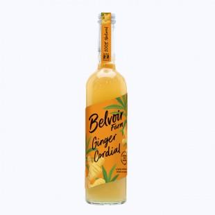 Belvoir - Sirop de gingembre