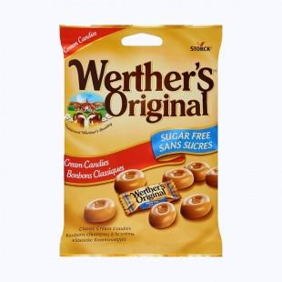 Werther's Original Sachet 70g