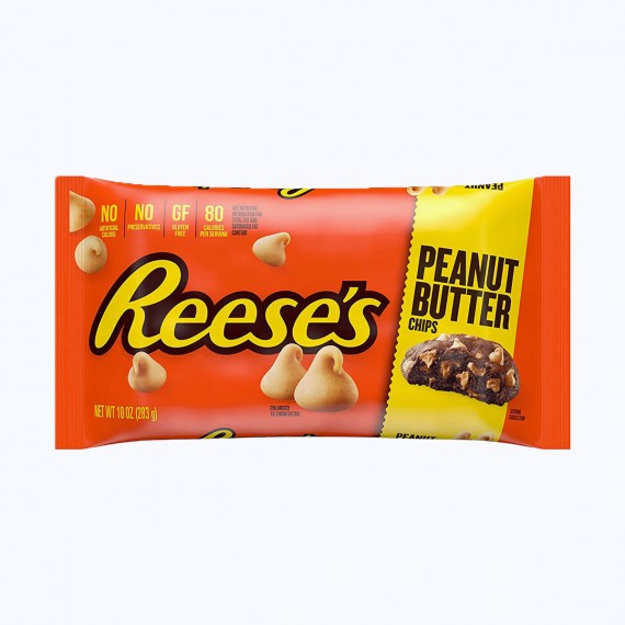 Chips Reese's peanut butter
