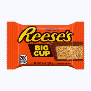 Reese's Big Cup Peanut Butter