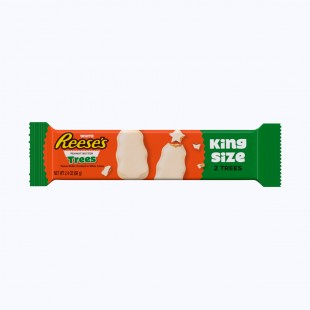 Reese's White Peanut Butter Trees King Size
