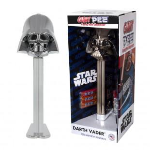 Giant Pez Darth Vader 40th Anniversary