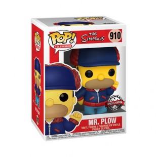Funko POP Mr Plow 910
