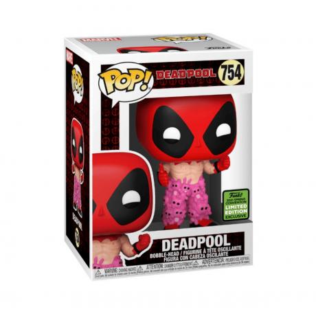 Funko POP Deadpool 754