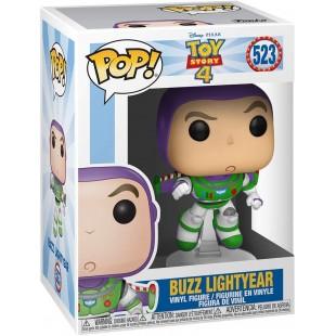 Funko POP Buzz Lightyear Toy Story 523