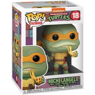 Funko POP Michelangelo 18