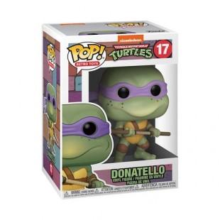 Funko POP Donatello 17