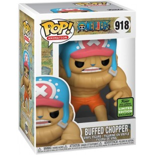Funko POP! Buffed Chopper One Piece 328