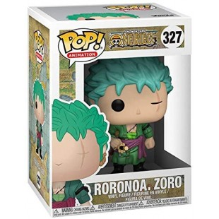 Funko POP! Roronoa Zoro One Piece 327
