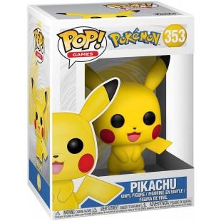 Funko POP! Pikachu 353