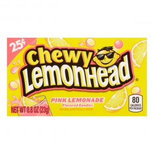Chewy Lemonhead Pink Lemonade
