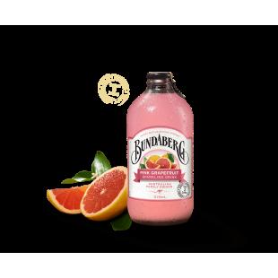 Bundaberg Pink Grapefruit Sparkling Drink