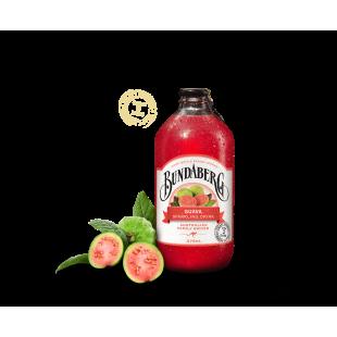 Bundaberg Guava Sparkling Drink