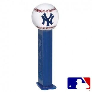 Pez US New York Yankees Edition Limitée