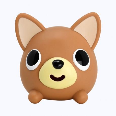 Chihuahua Jabber