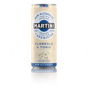 MARTINI L'Aperitivo Floreale & Tonic