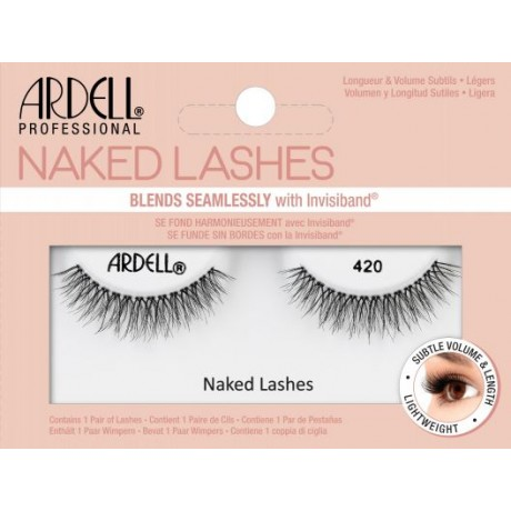Ardell Magnetic Naked Lashes
