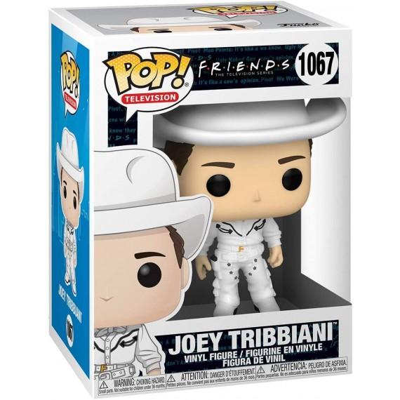 Funko POP! Joey Tribiani 1067