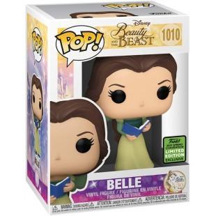Funko POP! Belle 1010