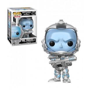 Funko POP! Mr Freeze