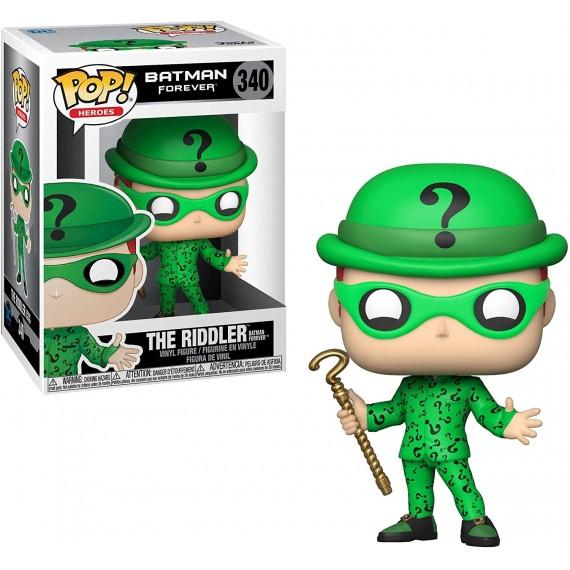 Funko POP! The Riddler Batman 340