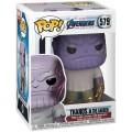 Funko POP! Thanos 579