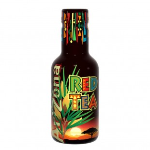 AriZona Red Tea - Rooibos et camomille