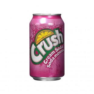 Crush Soda cream soda