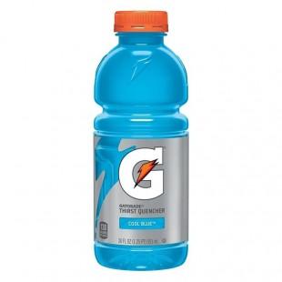 Gatorade Thirst Quencher Cool Blue