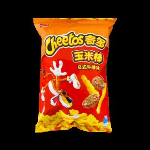 Cheetos Japanese Steak