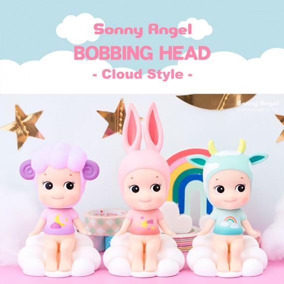 Sonny Angel Bobbing head Lapin